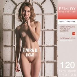 Elvira U  from FEMJOY