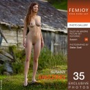 Susann in Amazing gallery from FEMJOY by Stefan Soell