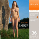 Susann in Energy gallery from FEMJOY by Stefan Soell