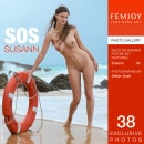 Susann in Sos gallery from FEMJOY by Stefan Soell