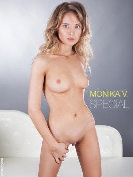 Monika V  from FEMJOY