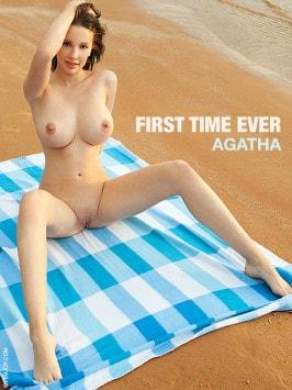 Agatha  from FEMJOY