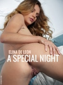 Elina De in A Special Night gallery from FEMJOY by Lorenzo