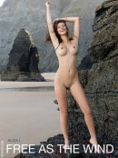 Alisa I in Free As The Wind gallery from FEMJOY by Stefan Soell