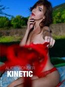 Alice Wonder in Kinetic gallery from FEMJOY by Marsel