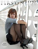 Upskirt Fishnets gallery from FIRST-NUDE