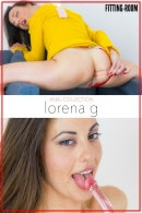 Lorena G gallery from FITTING-ROOM by Leo Johnson