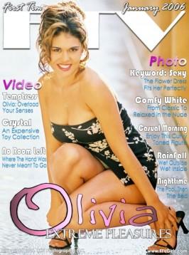 Boobpedia olivia olovely Olivia Nude From Ftvgirls Aka Olivia O Lovely From Hustler