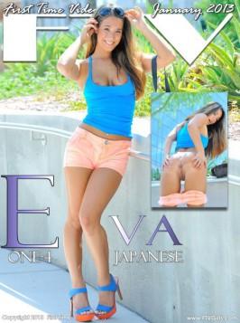 Eva  from FTVGIRLS