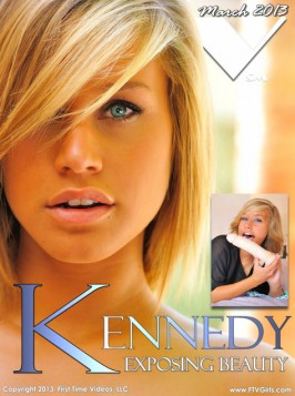 Kennedy  from FTVGIRLS