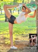 Nude Ballet Shoot