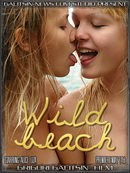 Alice & Liza in Wild Beach video from GALITSINVIDEO by Galitsin