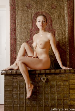 Lia May & Lia-may  from GALLERY-CARRE
