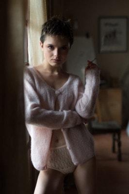 Caterina Correia  from GIRLFOLIO