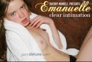 Emanuelle in Clear Intimation gallery from GLAMDELUXE by Thierry Murrell