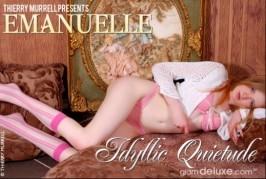 Emanuelle  from GLAMDELUXE