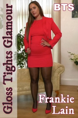 Frankie Lain  from GLOSSTIGHTSGLAMOUR