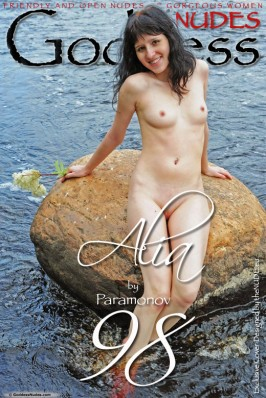 Alia  from GODDESSNUDES