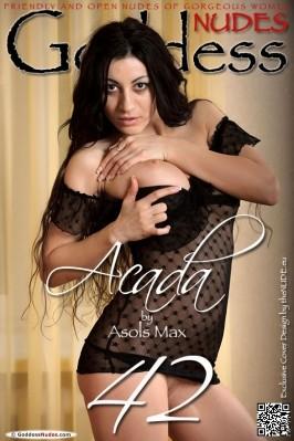 Icada & Acada  from GODDESSNUDES