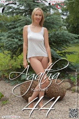 Agatha  from GODDESSNUDES