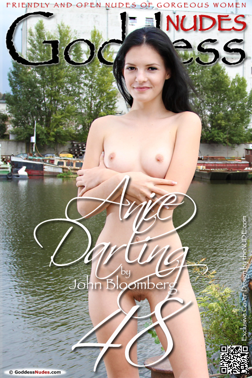 Anie Darling in Set 2 gallery from GODDESSNUDES by John Bloomberg