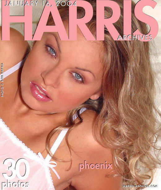 Phoenix in Pink Panties gallery from HARRIS-ARCHIVES by Ron Harris