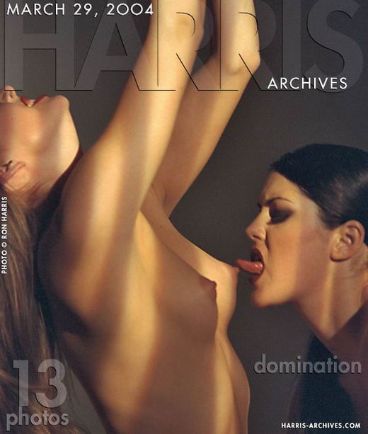 Domination gallery from HARRIS-ARCHIVES by Ron Harris