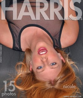 Nicole  from HARRIS-ARCHIVES