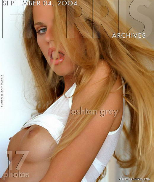 Ashton in Slit Panties gallery from HARRIS-ARCHIVES by Ron Harris