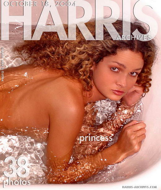 Princess in Bath gallery from HARRIS-ARCHIVES by Ron Harris