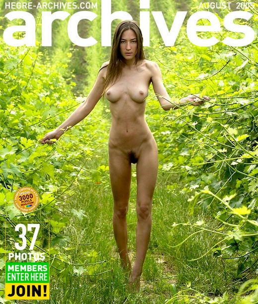 Kathryn in Naked In The Sun gallery from HEGRE-ARCHIVES by Petter Hegre