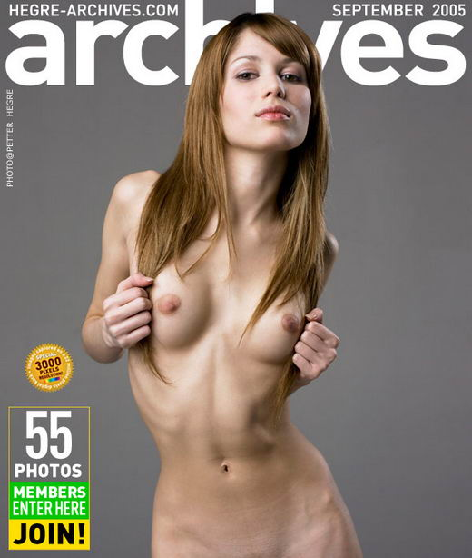 Caro in Nude In Studio gallery from HEGRE-ARCHIVES by Petter Hegre
