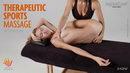 98. Therapeutic Sports Massage