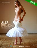 #169 - Ballerina