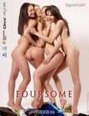 #175 - Foursome