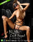 Alya in #231 - Dark Angel video from HEGRE-ART VIDEO by Petter Hegre