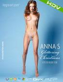 #290 - Glittering Christmas