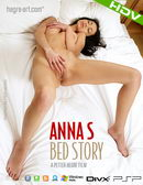 #314 - Bed Story