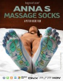 #412 - Massage Socks