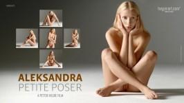 Aleksandra  from HEGRE-ART VIDEO