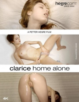 Clarice  from HEGRE-ART VIDEO