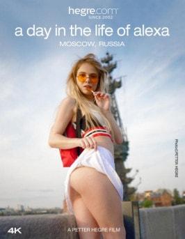 Alexa  from HEGRE-ART VIDEO
