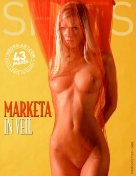 Nude marketa Marketa B