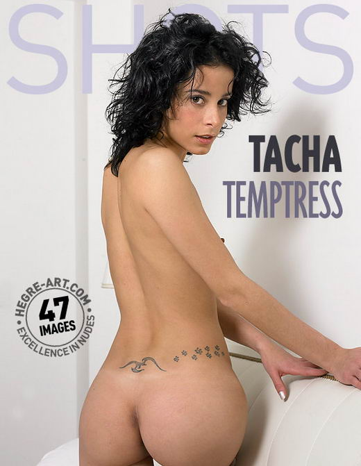Tacha in Temptress gallery from HEGRE-ART by Petter Hegre
