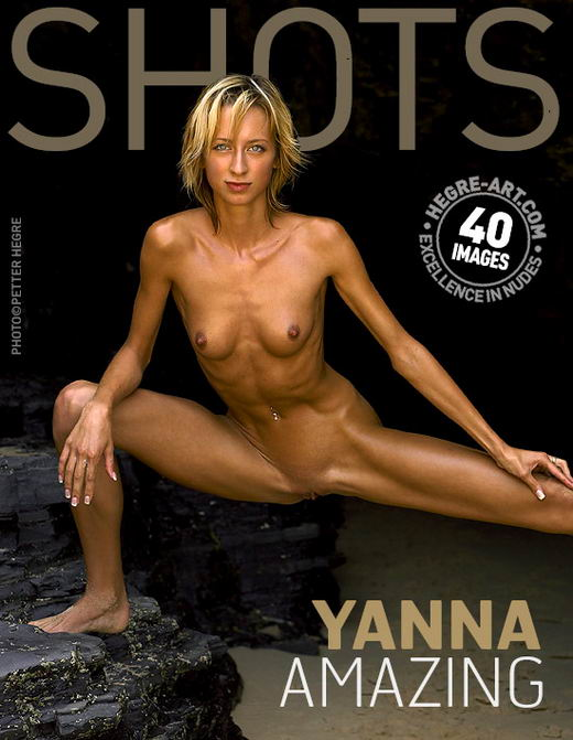 Yanna in Amazing gallery from HEGRE-ART by Petter Hegre
