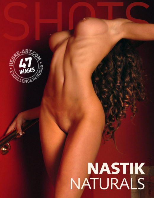 Nastik in Naturals gallery from HEGRE-ART by Petter Hegre