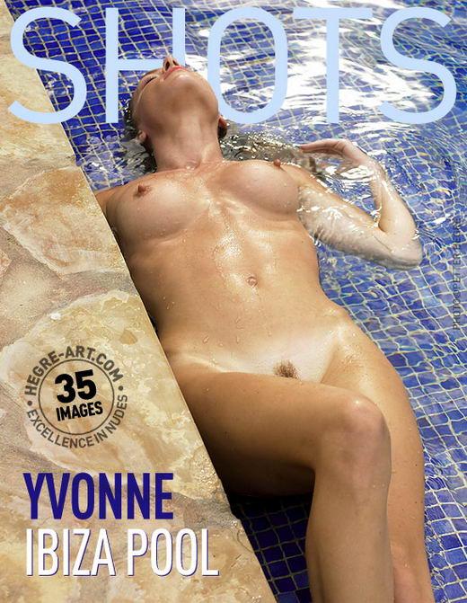 Yvonne in Ibiza Pool gallery from HEGRE-ART by Petter Hegre