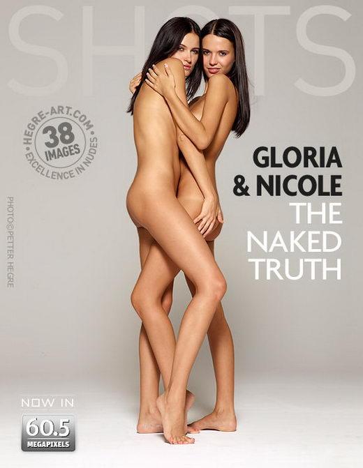 Hold Cd Naked Truth