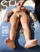 Outdoor Massage - Part 2