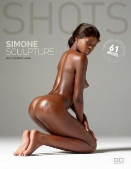 Nude simone Hannah Simone